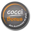Coccimarket à Fouesnant - Finistére (29)