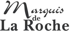 Logo marque Marquis de la roche